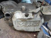 Solex 8000 Motor guter Zustand