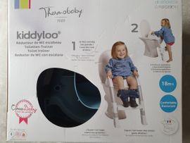 Bild 4 - Kinder Toiletten-Trainer Funny Kiddyloo - Unterschleißheim