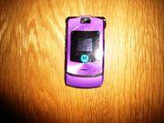 Handy Motorola V3i