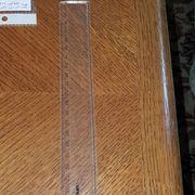40 cm Soennecken langes gebrauchtes