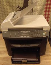 CANON S W Multifunktionsdrucker i-Sensys