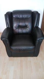 Sofa Sessel