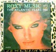 Roxy Music LP The Atlantic