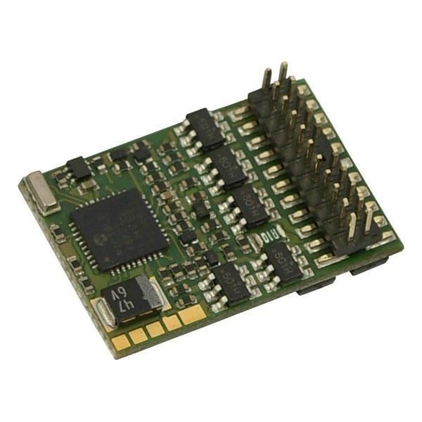ZIMO Elektronik MX637P22 H0 Decoder