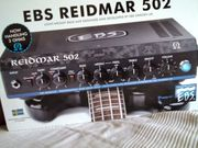 EBS Reidmar 502 Basshead NEU