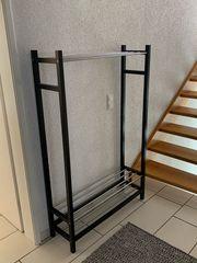 Garderobe Tjusig Ikea