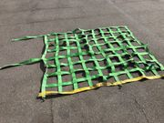 WISTRA Safe Ladungs­sicherungs­netz 190x170cm Transport
