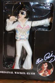 Wackel Elvis Original