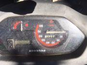 Peugeot SV 50 Junior Baujahr