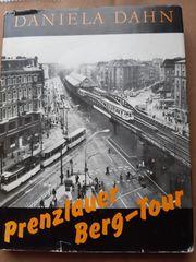 Prenzlauer Berg-Tour DDR Buch