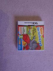 Verkaufe gut erhaltenes Nintendo Ds