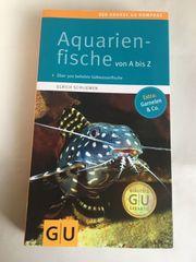 Buch für Aquariumliebhaber
