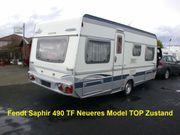 Fendt Saphir 490 TF 2005