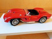 Modell Ferrari 250 Testarossa 1957