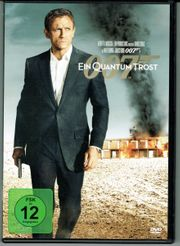 DVD James Bond - Ein Quantum