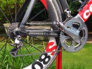 Cervelo P3 Zeitfahrrad Triathlonrad Carbon