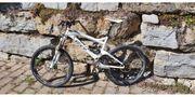 Fahrrad Enduro GT Force