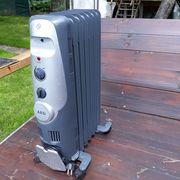 Elektro Ölradiator