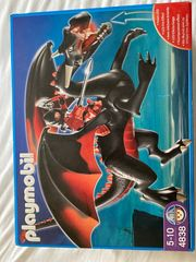 Playmobil 4838 Drache mit Feuer