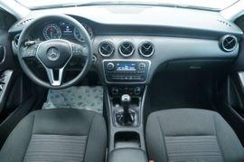 Mercedes A-, B-Klasse - Mercedes-Benz A180