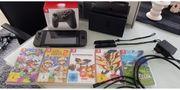 Nintendo Switch 5 Spiele Controller
