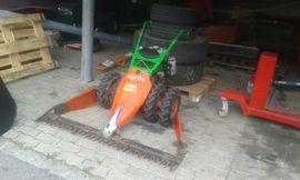 Motormäher Agria 5400: Kleinanzeigen aus Egg - Rubrik Traktoren, Landwirtschaftliche Fahrzeuge