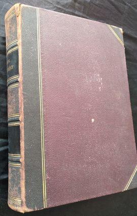 Fach- und Sachliteratur - Erdgeschichte - 2 Band Beschreibende Geologie