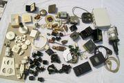 Hobby-Werkstatt-Auflösung alle Teile sind älteren