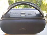 Samsonite Kosmetic Koffer