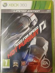 XBOX 360 NEED FOR SPEED