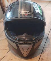 Motorrad Helm CABERG