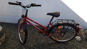 Kenhill Kinder- Jugend-Fahrrad 24 Zoll