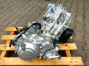 YAMAHA YFM 700 Raptor Motor