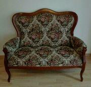 Sehr gepflegte Sitzbank Sofa Couch