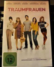 TRAUMFRAUEN DVD