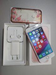 iPhone 7 - 128 GB Rosegold