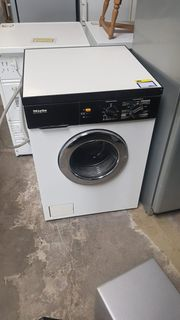 Waschmaschine von Miele - HH100326