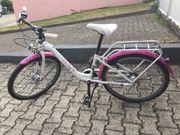 Jugend Mädchen Fahrrad S Cool