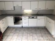 küchenzeile Einbauküche inkl E-Geräte