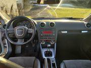 Audi A3 Sportsback Diesel 8PA