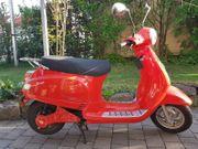Elektro Roller Scooter Emco Novantic