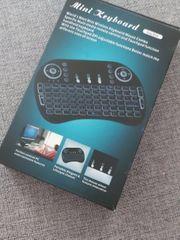 Tastatur fur TV PC