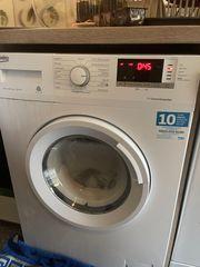 Beko Waschmaschine funktioniert nicht einwandfrei