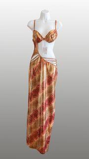 LIEBLEIN Design Kleid - Schlussaktion