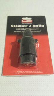 12V KFZ-Stecker 7 Pol Neu