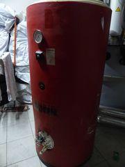 Boiler mit Heizstab zu verschenken