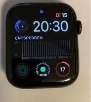 Apple Watch 4 LTE 44