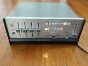 JBL SG520 Grafikcontroller Stereo-Vorverstärker sehr