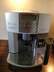 Kaffeevollautomat DeLonghi