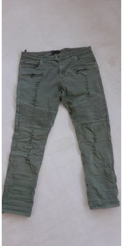 Neue Stretch Jeans